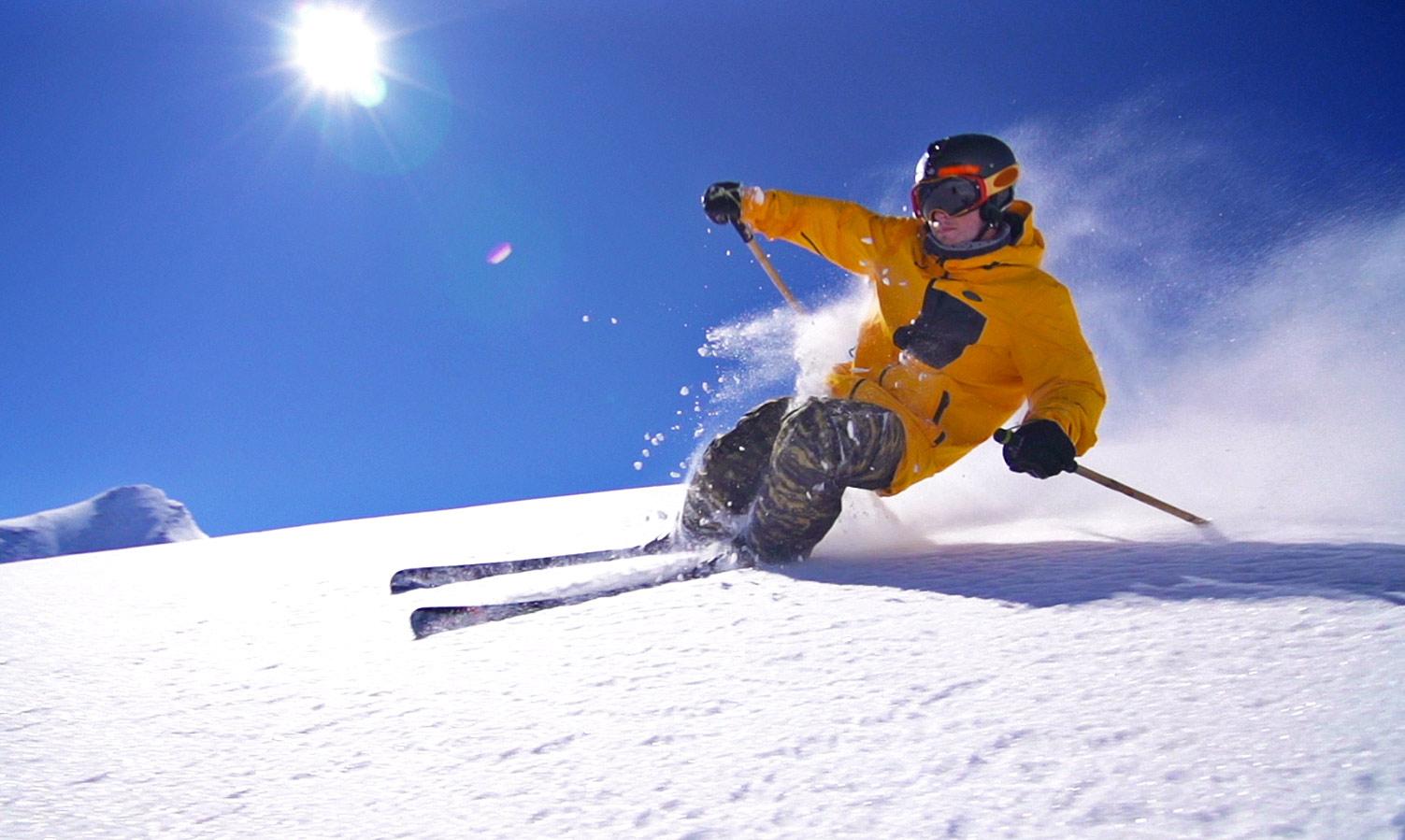 Home - Japan Ski